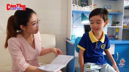 Giáo dục tiểu học ứng phó dịch COVID-19