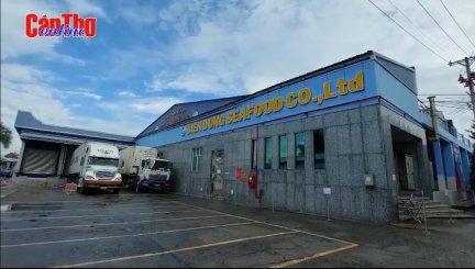 Doanh nghiệp chủ động khôi phục và giữ vững mặt trận sản xuất