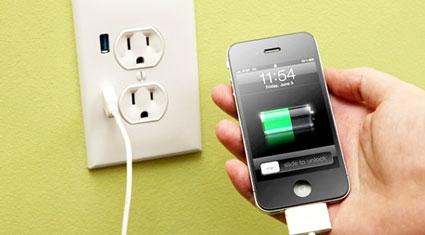 Những sai lầm cần thay đổi về sạc pin cho iPhone