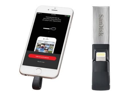 5 giải pháp tình thế cho iPhone và iPad thiếu dung lượng lưu trữ