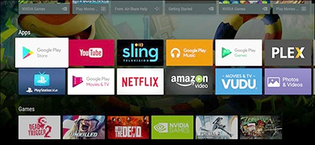 Tận dụng những tính năng tiềm ẩn của Android TV