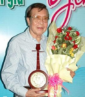Vĩnh biệt soạn giả Yên Lang!