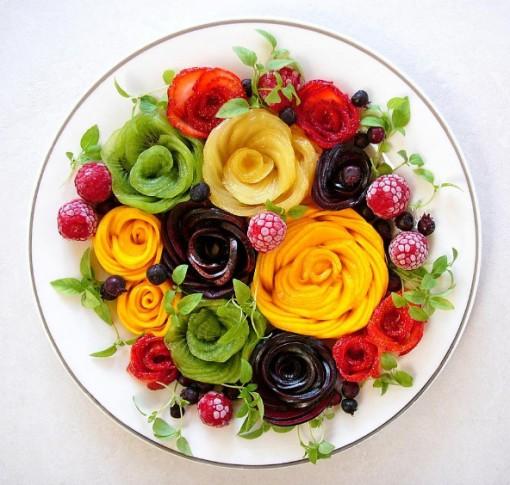 5 mẹo chụp ảnh thức ăn ấn tượng cho Instagram
