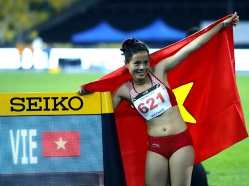 """Những """"mỏ vàng"""" của thể thao Việt Nam tại SEA Games 29"""
