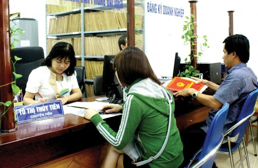 TP Cần Thơ: Doanh nghiệp thành lập mới tăng 10%