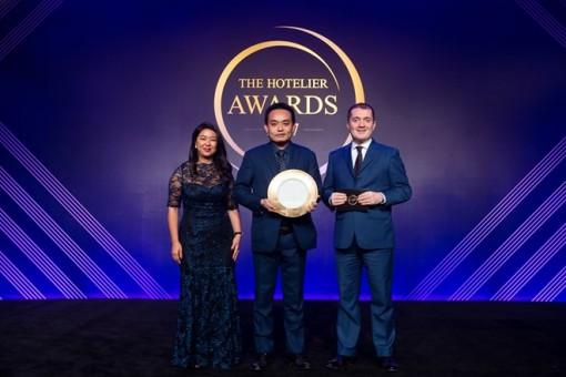 Việt Nam lần đầu tiên có đại diện là Đầu bếp xuất sắc nhất châu Á