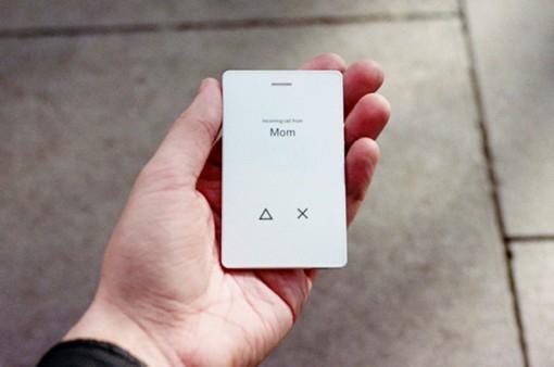 Những mẫu điện thoại thông minh có cải tiến đột phá