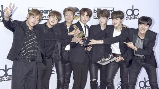 BTS - Thế hệ tài năng mới của K-Pop
