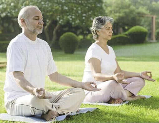 Thiền bảo vệ khả năng nhận thức  và sự tập trung khi về già