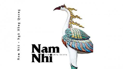 Ngô Hồng Quang - sắc diện mới cho âm nhạc dân tộc