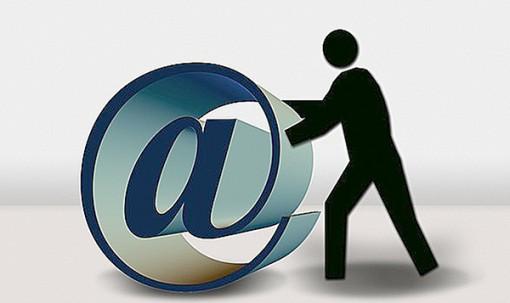Dùng email để kiểm soát mạng xã hội