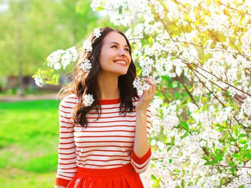 Những liệu pháp tự nhiên giúp khử mùi cơ thể trong mùa hè