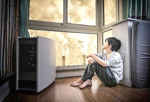 Ô nhiễm không khí làm tăng nguy cơ mất trí  và tự sát