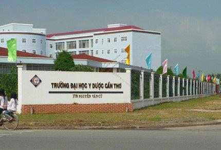 Trường Đại học Y Dược Cần Thơ  tuyển sinh sau đại học năm 2018