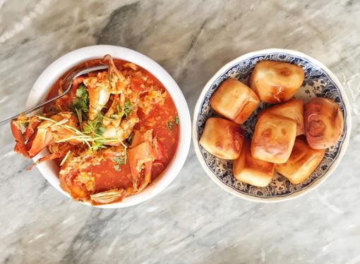 Trải nghiệm sự hấp dẫn của ẩm thực Đông Nam Á