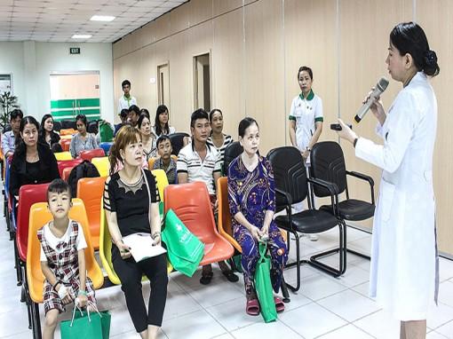 Phòng ngừa bệnh tiêu chảy cho trẻ
