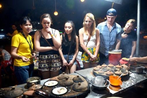 Đưa ẩm thực Việt Nam trở thành sản phẩm du lịch độc đáo