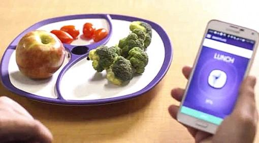 5 giải pháp công nghệ giúp ăn uống an toàn và lành mạnh
