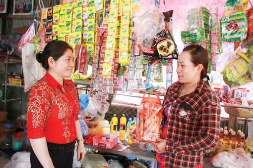 Đoàn kết giúp nhau phát triển kinh tế gia đình