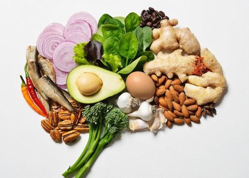 """Chế độ dinh dưỡng quyết định """"chất lượng"""" bộ não"""