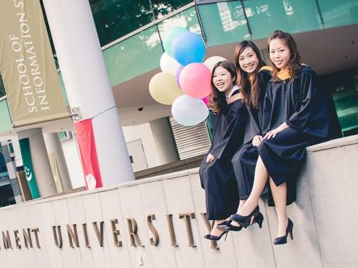 Du học Singapore, Malaysia, Philippines đi gần vươn xa