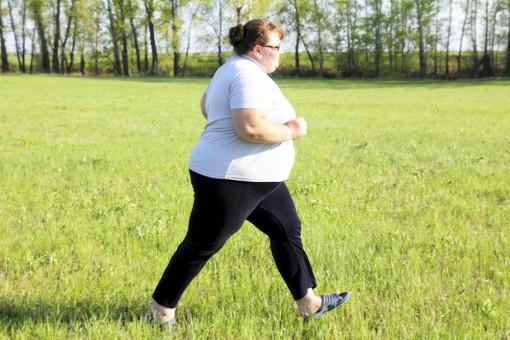 Người béo bụng dễ thiếu hụt vitamin D