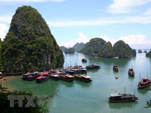 Quang Ninh promotes sea, island activities