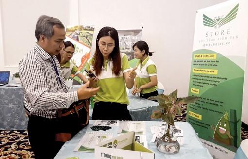Chung tay hỗ trợ phát triển Hệ sinh thái khởi nghiệp đổi mới sáng tạo