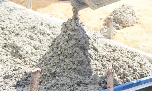 Sản xuất bê tông thân thiện môi trường
