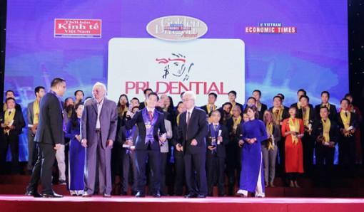 Prudential tăng vốn điều lệ, đầu tư bền vững tại Việt Nam
