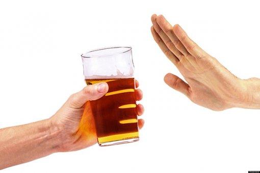 Điều gì xảy ra với cơ thể  khi quyết tâm bỏ rượu?