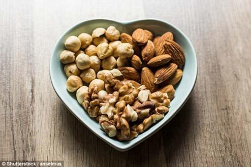 Ăn nhiều hạt cải thiện chất lượng tinh trùng