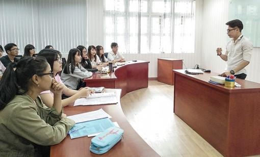 Trường Đại học Cần Thơ: Thêm 3 ngành mới  chương trình chất lượng cao