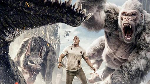 Phim chuyển thể từ trò chơi: thị phần mới của Hollywood