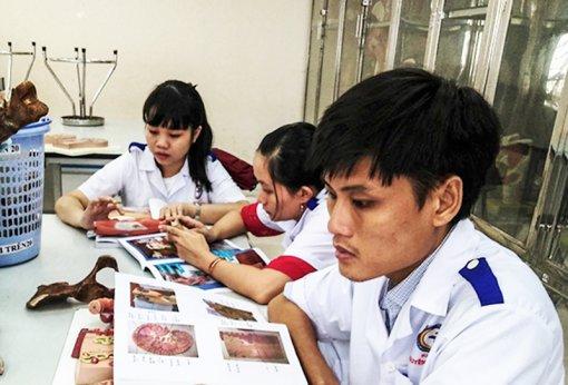 Trường Đại học Y Dược Cần Thơ: Hạ mức điểm tối thiểu xét tuyển đại học chính quy 2018