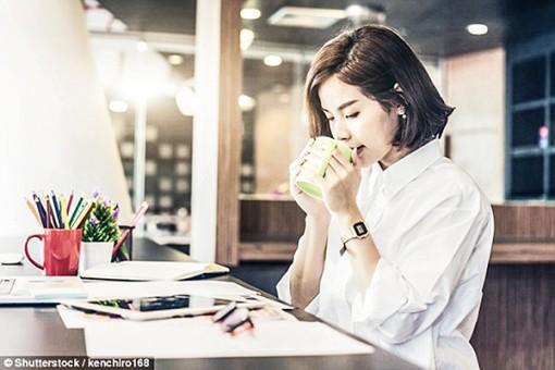 Ngửi mùi cà phê cũng giúp tăng cường trí não