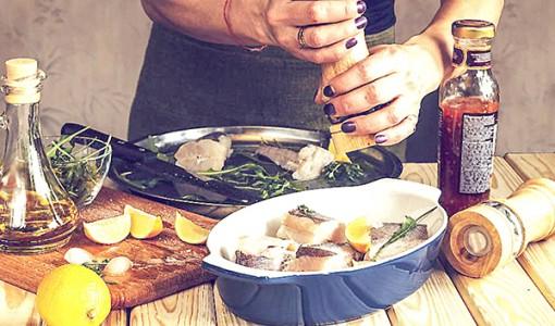 Ăn cá thường xuyên - bí quyết sống thọ