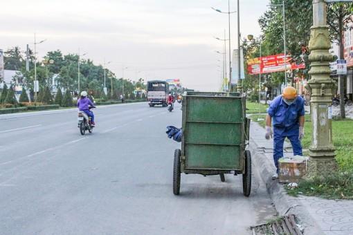 Phối hợp nâng cao hiệu quả  quản lý, xử lý rác thải, bảo vệ môi trường