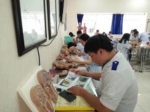 Trường Đại học Y Dược Cần Thơ:  Điểm chuẩn ngành Y đa khoa: 22,75 điểm