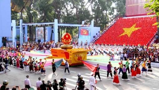 """Làm thất bại chiến lược """"diễn biến hòa bình"""":  Không thể có một nền dân chủ """"hòa tan"""" ở Việt Nam"""
