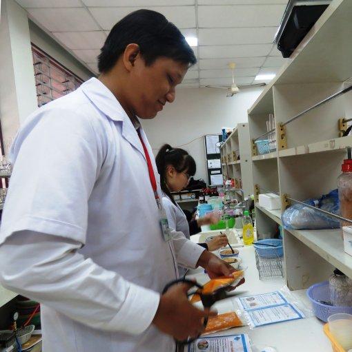 Trường Đại học Cần Thơ tuyển 920 sinh viên; điểm nhận hồ sơ: 14-20,25 điểm