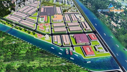 Đất Xanh Tây Nam Bộ tưng bừng ra quân giới thiệu Dự án Cần Thơ Residence