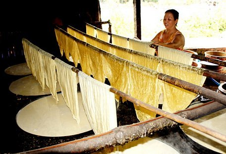 Làng nghề truyền thống tạo nét đặc trưng cho du lịch Vĩnh Long