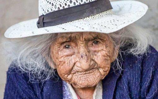 Cụ bà Bolivia là người sống thọ nhất thế giới?