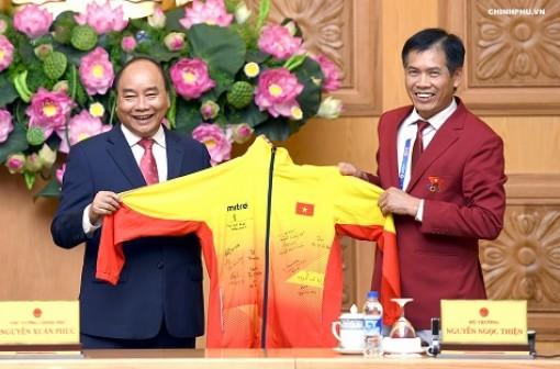 Từ bài học ASIAD, đưa thể thao Việt Nam lên tầm cao mới