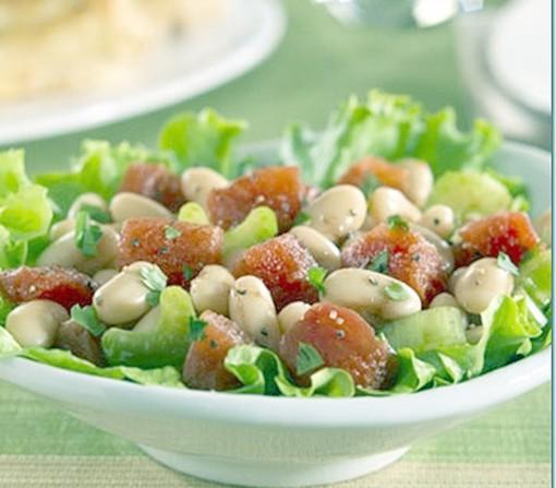 10 lợi ích tuyệt vời từ đậu trắng