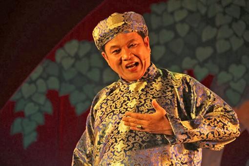 Hài Văn Nam trở lại