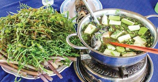 Mối liên hệ giữa ẩm thực và sức khỏe trong văn hóa Nam bộ