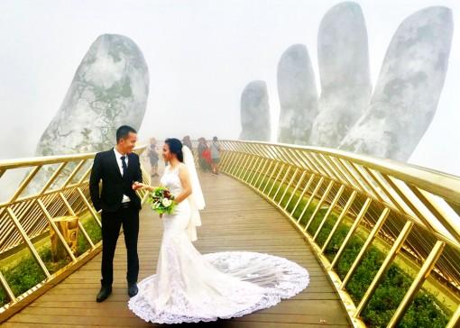 Kết nối du lịch Cần Thơ- Đà Nẵng