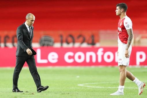 """AS Monaco: """"Thời oanh liệt nay còn đâu!"""""""
